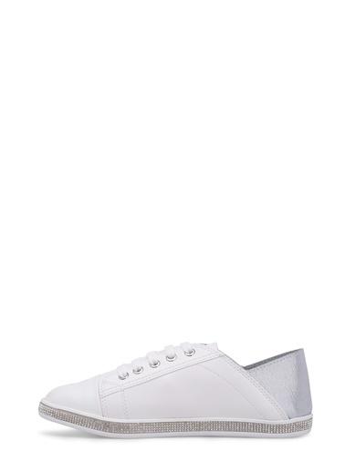 Hammer Jack Casual Ayakkabı Beyaz